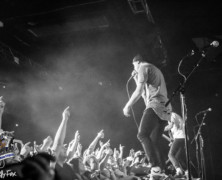 Live: State Champs in Phoenix