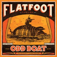 Review: Flatfoot 56- Odd Boat
