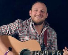Josh Abbott and Taylor Parnell Become Parents