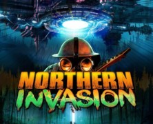LIVE: Northern Invasion