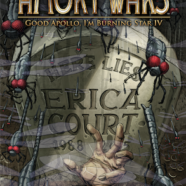 Review: THE AMORY WARS: GOOD APOLLO, I'M BURNING STAR IV