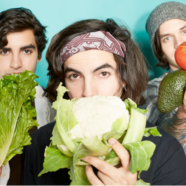 """CHON set to release upcoming album """"Homey"""" hits the road"""