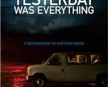 "MISERY SIGNALS TO RELEASE DOCUMENTARY, ""YESTERDAY WAS EVERYTHING,"""