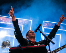 Live: Foster The People in Indy