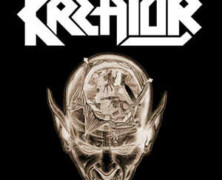 Kreator unleashes Pleasure to Kill music video to celebrate Noise Era records