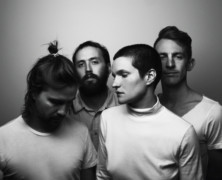 """Big Thief Hits The Road In Support Of Upcoming Release """"Capacity"""""""