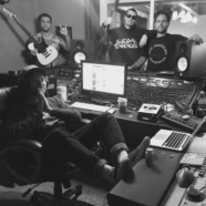 STICK TO YOUR GUNS ENTER STUDIO TO RECORD 6TH FULL-LENGTH ALBUM