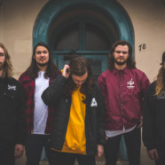 "KNOCKED LOOSE RELEASES NEW VIDEO FOR ""BILLY NO MATES""/ ""COUNTING WORMS"""