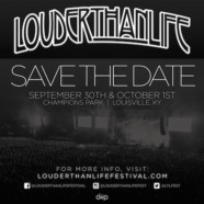 Louder Than Life returning September 30