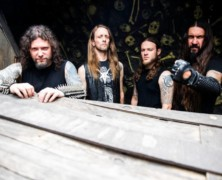 """GOATWHORE To Serve As Direct Support To Venom Inc. On North American Fall Tour; """"Vengeful Ascension"""" Release Day Looms"""