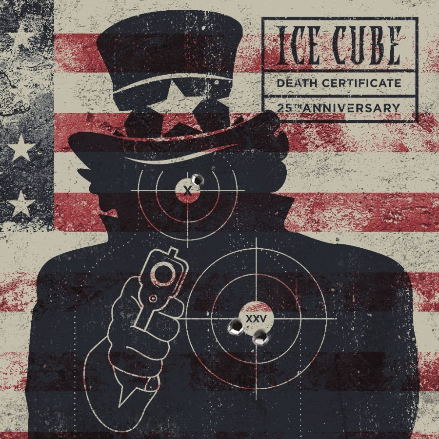 Ice Cube Drops Only One Me Album Pre Order For Death Certificate