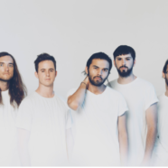 "NORTHLANE PREMIERE VIDEO FOR ""SOLAR"""