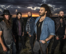 Shamans Harvest announce new album for July release