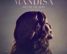 Mandisa tops the charts again with first album in four years