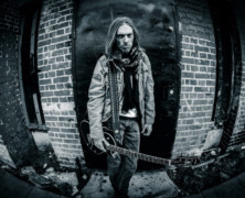 "Rex Brown Debuts New ""Train Song"" Music Video"