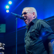 Live: Smash Mouth in Indiana