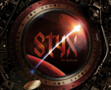 Review: Styx- The Mission