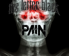 Review: The Letter Black- Pain