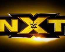 WWE Review: NXT July 28, 2017