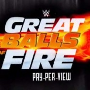 Review: WWE Great Balls of Fire