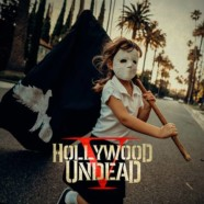 "Hollywood Undead Return on October 27 with ""Five"""