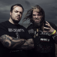 Cavalera Conspiracy announce new album