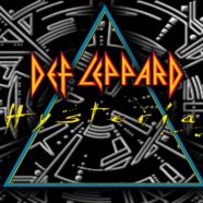 "Def Leppard Releases Part 1 of their Mini-Docu Series ""Step Inside: Hysteria at 30"""