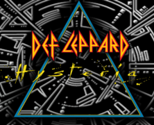 Def Leppard announces first of 4 career-spanning box sets