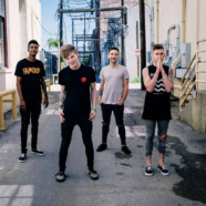 Makeout sign to Rise Records