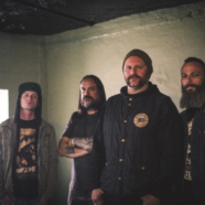 36 Crazyfists announce Lanterns album, Release new song
