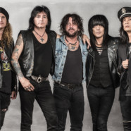 """.A. Guns to Release """"The Missing Peace"""" on October 13th"""