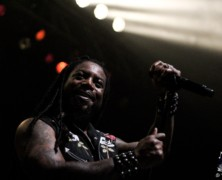 Live: Sevendust 20th Anniversary in Maryland
