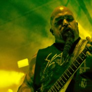 Live: Slayer, Lamb of God, Behemoth in Baltimore