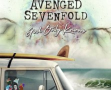 "Avenged Sevenfold release cover of Beach Boys' ""God Only Knows"""