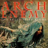 Arch Enemy releases new video for The Eagle Flies Alone