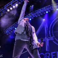 Live: Foreigner 40th Anniversary in Noblesville