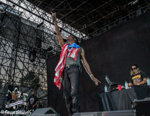 Click photo for full Joey Bada$$ gallery