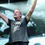 Live: Deep Purple in Noblesville