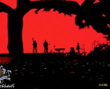 Live: U2 brings Joshua Tree back to Indianapolis on 30th Anniverary