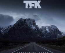 Review: Thousand Foot Krutch- Untraveled Roads