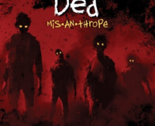 Review: Ded- Mis-an-thrope