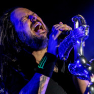 Live: KoRn, Stone Sour, Yelawolf and Ded in Noblesville