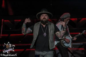 Click photo for full Zac Brown Band gallery