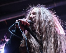 Live: Obituary, Exodus and Power Trip in Baltimore