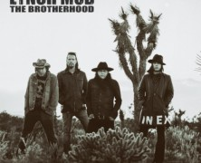 Review: Lynch Mob- The Brotherhood