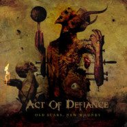 "Act Of Defiance Reveal Music Video for Searing New Track ""Overexposure"""
