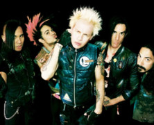 """Powerman 5000 Releases """"Sid Vicious in a Dress"""" Video"""