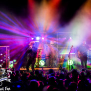 Live: Milky Chance in Indianapolis