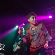 Live: Greta Van Fleet and Badflower in Indianapolis
