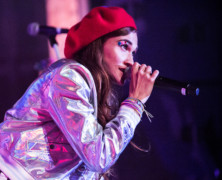 Live: MisterWives in Phoenix
